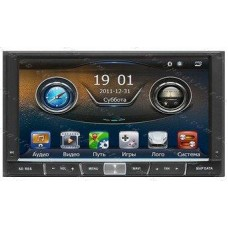 Incar Universal AHR-7180 Android