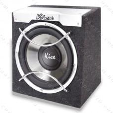 сабвуфер Kicx ICQ-300B