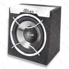 сабвуфер Kicx ICQ-300BA